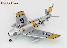 Hobby Master 1:72 F-86E Sabre 4th FIW The Chris Craft Charles Cleveland HA4314B