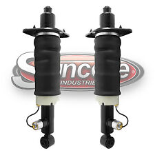 2001-05 Audi Allroad Quattro Wagon C5 Rear Air Suspension Air Struts - New Pair