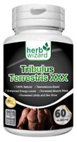 TRIBULUS TESTO ANABOLIC STRONGEST LEGAL TESTOSTERON MUSCLE BOOSTER TRIBULUS