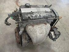 1997-2001 Honda Prelude H22A4 VTEC Engine LONGBLOCK TESTED