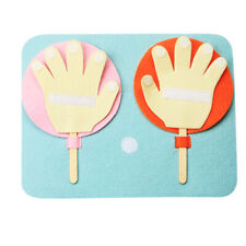 Finger Match Board Toy Math Readiness Learn to Finger Count from 1 to 10