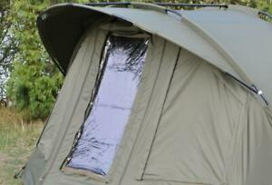 Trakker Bivvy Clear Window / Bivvy Accessories / Fishing