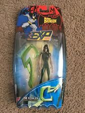 Batman Extreme Power Riddler EXP Figure Animated Series 2005 NIP