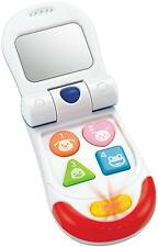 Winfun Baby Spielzeughandy Spielzeug Telefon Handy Kinderhandy Lernhandy