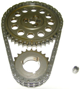 Engine Timing Set-Hex-A-Just Cloyes Gear & Product 9-3145A