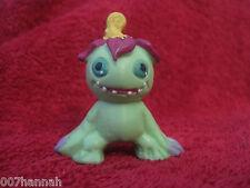 1 Digimon-Figur /Palmon /4,5cm/Bullyland/Bully/gebraucht,Figure/F43