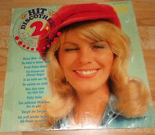 Hit Discothek 2     LP Schallplatte vinyl   + 1972 mfp