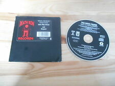 CD Hiphop Tha Dogg Pound - Let's Play House (4 Song) DEATH ROW / ISLAND