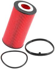 K&N Filters PS-7010 High Flow Oil Filter