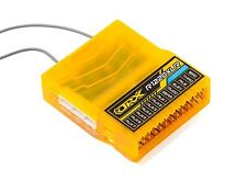 OrangeRX R1220XLR 12Ch 2.4GHz DSM2/DSMX Long Range RX Receiver w/Sat F/Safe SBUS