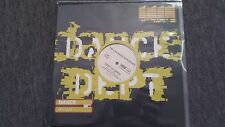The Lisa Marie Experience - Keep on jumpin' 12'' Promo