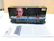 "BRAWA 1/87 ART.210 FANTASTICA LOCOMOTIVA ELETTRICA ""E 95"" DR PERFECT BOX ORIGIN"