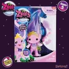 Super Zelfs-wishka Fee Zelf-lilack mit lila Haaren