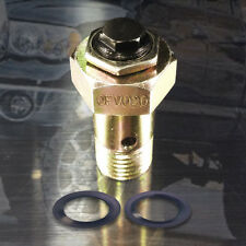 Dodge Diesel Over Flow Return Valve Fits Cummins® 12 Valve Bosch P Pump OFV020