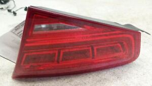 11 12 13 14 AUDI S8 A8 RIGHT REAR INNER TAIL LAMP PART # 4H0 945 094 A
