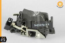 98-03 Mercedes W208 CLK430 CLK320 Front Left Door Lock Latch Actuator OEM