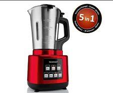 La vendita 💯 SilverCrest strumenti cucina cucinare 'n' mix fornello & FRULLATORE 5in1
