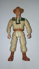 Jurassic Park Action Figure from 1997