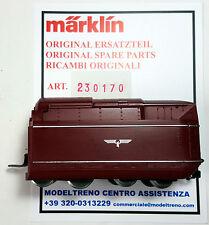 MARKLIN 22863-228630    DEFLETTORE DX    WINDLEITBLECH RE 3089 3094