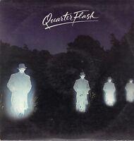 Quarterflash Vinyl LP Geffen Records, 1981, GHS-2003, Self-titled ~ VG+