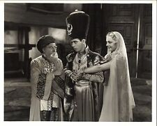 * ALI BABA GOES TO TOWN (1937) Eddie Cantor Wins the Hand of Virginia Field