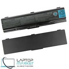 New Battery PA3534U-1BRS PABAS098 For Toshiba A200 A300 A500 L200 L300 L450 L500