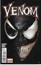 Venom (2012) #9 Regular John Tyler Christopher Cover!