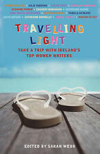 Acceptable, Travelling Light, Webb, Sarah, Book