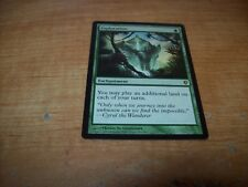 Exploration x1 Magic the gathering card. Unplayed rare conspiracy free shipping
