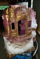 Vintage She Ra Crystal Castle & figures !!!!