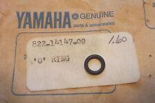 YAMAHA FJ1100  FJ1200  IT175  TZ250 GENUINE CARB' NOZZLE O-RING - # 822-14147-00