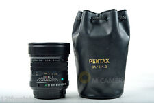 Pentax SMC FA 31mm F/1.8 Limited Lens