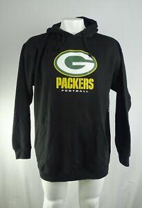 Green Bay Packers NFL Majestic Men's Hooded Sweatshirt