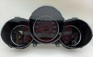 OEM 07-12 Acura RDX Speedometer Odometer Instrument Cluster Dash Panel Gauges