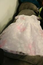Infants Dress George Size 6-9 Preowned