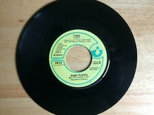 Pink Floyd - Us And Them / Time On Stereo 7 inch single 1974