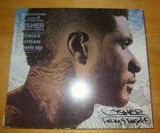 USHER  ---  LOOKING FOR MYSELF   ---  RARE R&B CD ALBUM