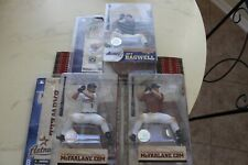 JEFF BAGWELL, MLB 8 & 10, 3 MCFARLANES, BAGWELL SET, HOUSTON ASTROS