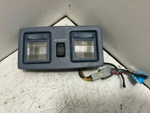 OEM 90-97 Lincoln Town Car Moon Roof Sun Roof Dome Light Moonroof Switch