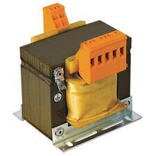 DAYTON 4MTW8 Isolating Transformer 1500VA 24V Retails for $581 New in Open Box