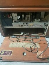 1950s RCA Victor Strato World Shortwave Marine Ham Portable Radio 3-BX-671