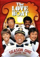 The Love Boat: Season 1 Volume 2 (4 Disc) DVD NEW