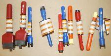 Lot of 10 Ford Rotunda Air Bag Simulator Tools