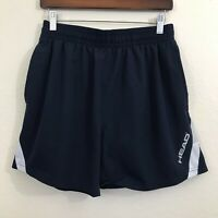 Mens Medium M Head Running Workout Athletic Gym Shorts Work Out
