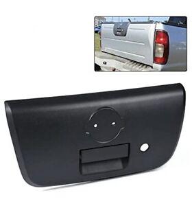 Fits Nissan Frontier 2001-2004 Tailgate Handle Keyhole Bezel & Rear Latch Lift