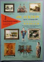 490. Auktion Auktionshaus Weidler Katalog Gemälde Teppiche Möbel Porzellan