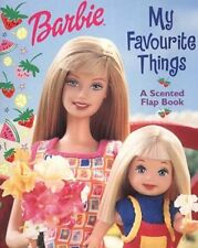 Barbie: My Favourite Things (Barbie Scented Flap B
