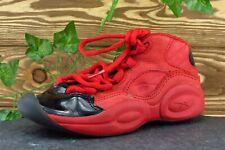 Reebok Toddler Boys 12 Medium Red Running Synthetic