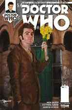 DOCTOR WHO THE TENTH DOCTOR YEAR TWO #6 AOD COLLECTABLES MORRISSEY COVER