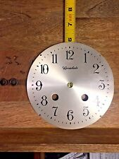 "5 3/4"" Herschede Dial Pan  (Herschede Dial Lot M527)"